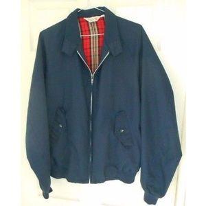 Vintage sir Jack 46 long sir mack zipper jacket